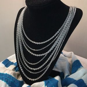 Avon Chain Necklace